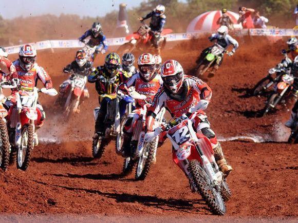 Dourados poder 225 ter final do brasileiro de motocross